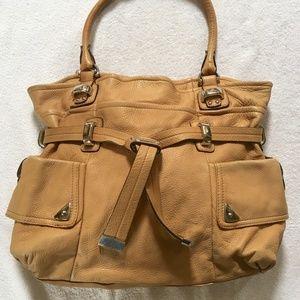 B Makowsky Tote Bag